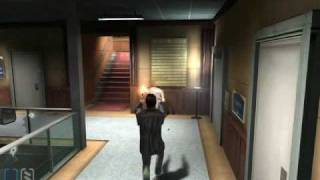 Max Payne 3 gameplay [ Mission Impossible ( MP 2 mod) ]