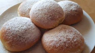 НЕЖНЫЕ и ПЫШНЫЕ булочки с творогом без сливочного масла и дрожжей  Идеально для завтрака