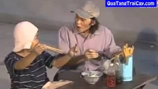 Hoài Linh, thúy nga: Chưa chắc đâu ba (phần 3)