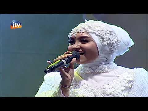 Download  Jihan Audy Ya Jamalu Pembukaan Kampung Ramadhan Sidoarjo Gratis, download lagu terbaru
