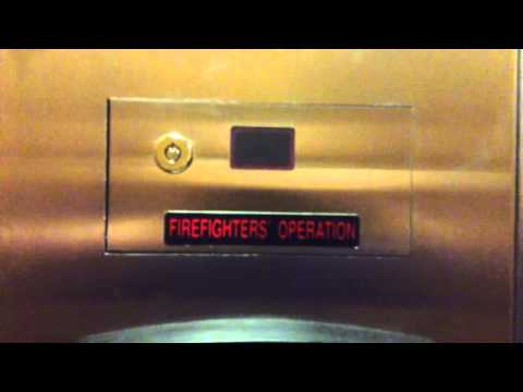 Brand New Schindler HT Hydraulic Elevator At Dick's Sporting Goods Liberty Center In Cincinnati, OH