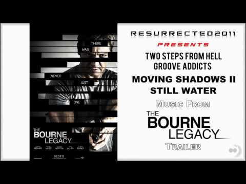 The Bourne Legacy -- Trailer Music (Two Steps From Hell & Groove Addicts)