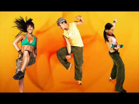 Zumba - african-dream-african-beats