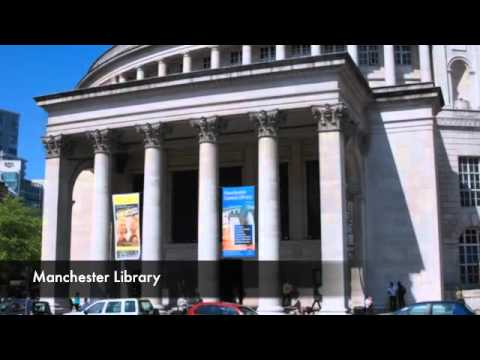 Travel Guide to Manchester, United Kingdom
