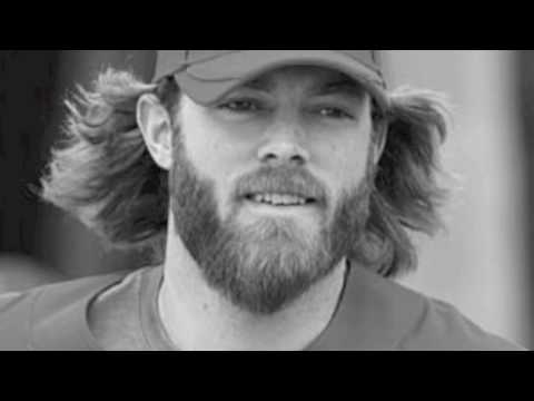 RIP Jayson Werth's Beard Video
