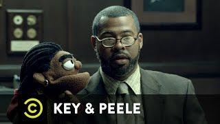 Uncensored - Key & Peele - Little Homie