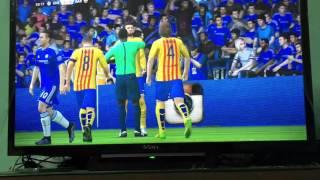 ซิมเพนกวิน : เล่นเกมออนไลน์ (แชร์ WiFi ให้ PS4 : FIFA 16)