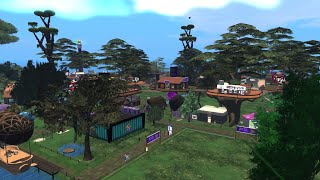Raglan Shire Moving Day