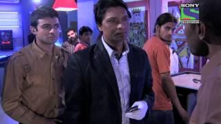 CID - Episode 606 - Bank Locker Ka Rahasya
