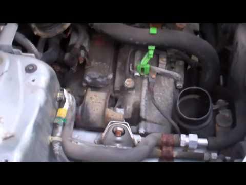 Honda CR-V 1997 - 2001 Control Arm Balljoint