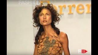"""""""Marella Ferrera"""" Spring Summer 1999 Rome 1 of 8 Haute Couture by FashionChannel"""