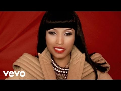 Nicki Minaj - Your Love Video