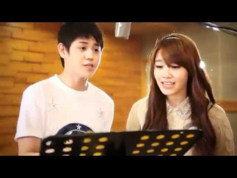 [MV] Yoseob & Eunji- Love Day