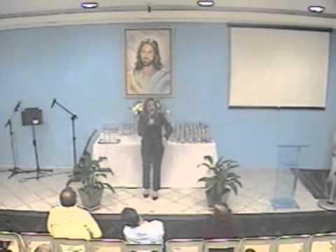 Palestra- Grupo Espírita Esperança - CLAUDIA SAEGUSA - Livro Nosso Lar25/06/14