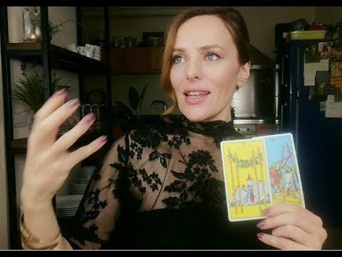AQUARIUS - February 2018 - LOVE BEYOND TIME & SPACE : General Tarot Reading