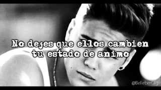 Justin Bieber Video - Justin Bieber - ALL BAD❤(TRADUCIDA AL ESPAÑOL)❤