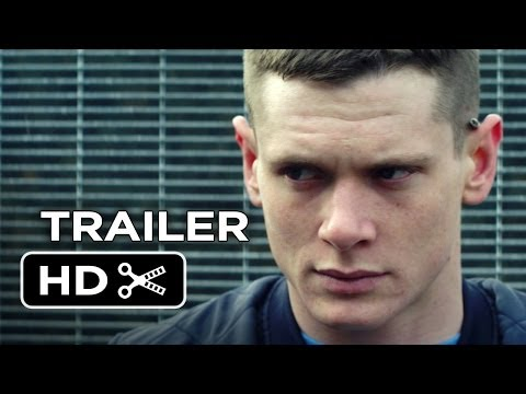 Starred Up Official US Release Trailer (2014) - Rupert Friend British Drama HD
