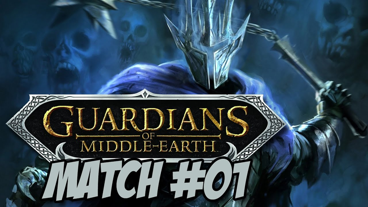 guardians of middle earth matchmaking lockout Guardians of middle-earth is a game that seems at odds with itself  (forcing you to quit back to the main menu and face a minute and a half long matchmaking ban.