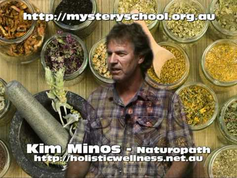 Naturopathy Understanding Herbal Medicine Training Course Au