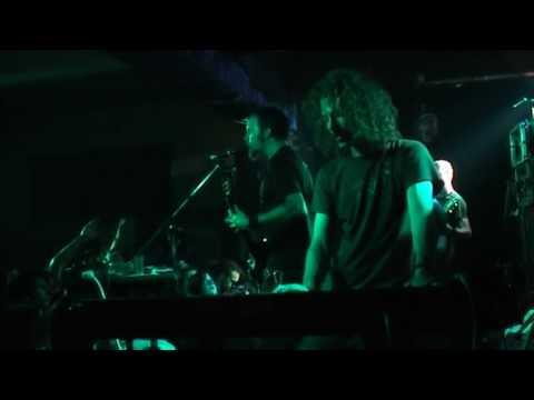 Isis - Grinning Mouths (Live)