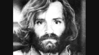 Watch Charles Manson Bet You Think I Care video