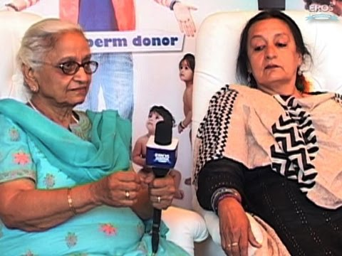An Exclusive Interview (Vicky Donor) - Dolly Ahluwalia & Kamlesh Gill