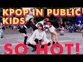 [KPOP IN PUBLIC CHALLENGE] BLACKPINK - SO HOT (THEBLACKLABEL Remix) by CUPCAKE from Indonesia