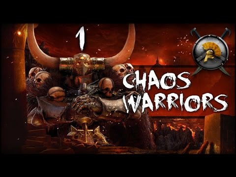 THE APOCALYPSE! - Total War: WARHAMMER Gameplay - Chaos Campaign #1 (Archaon the Everchosen)