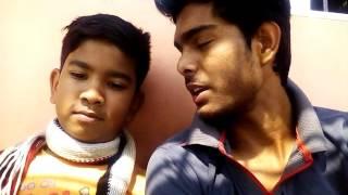 My little brother jalalisat ar big fannnn