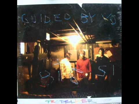 Guided By Voices - Out In The World