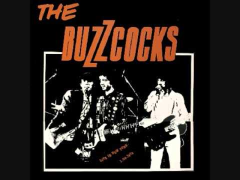 Buzzcocks - Jerk