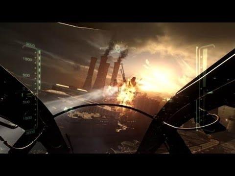 Trailer ufficiale di lancio di Call of Duty®: Ghosts [IT]