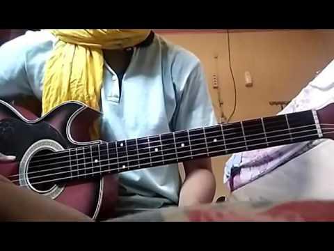 Chord Tutorial JKT48 - Kinjirareta Futari (kidal)