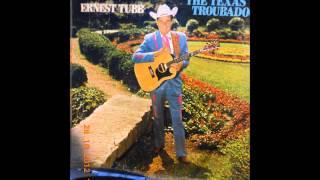Watch Ernest Tubb I