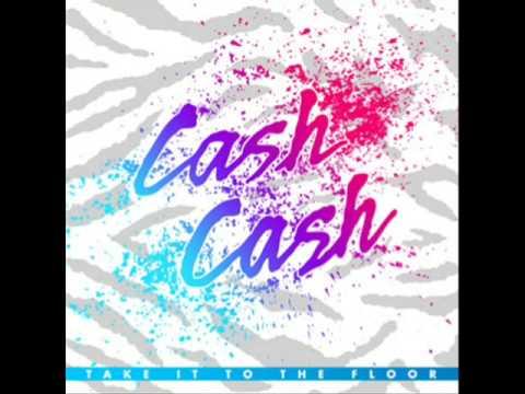 Cash Cash - Dynamite