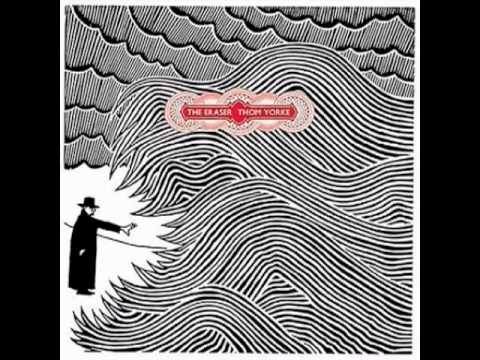Thom Yorke - no time to analyse