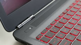 HP Omen 15 (Quick Review) Amazing Gaming Performance !!!