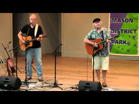 Tom Paxton (with Robin Bullock) - My Pony Knows the Way