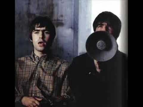 Oasis - Boy With The Blues