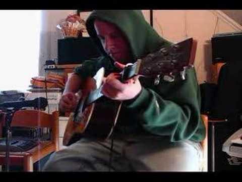 Anji - fingerstyle guitar