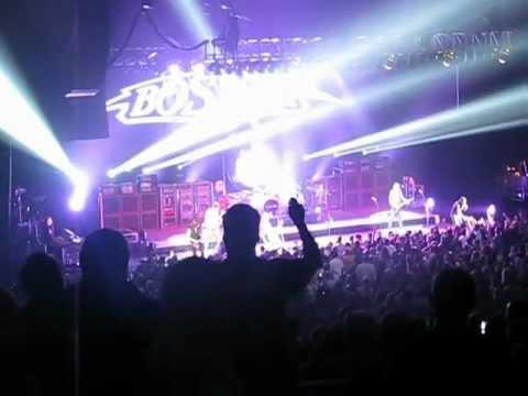 Boston - Party 7-10-12