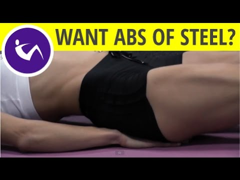 The fastest way to burn your belly fat: check this super-effective ab workout