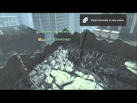 Modern Warfare 3 Glitches Fully Out Of Map Downturn Download And