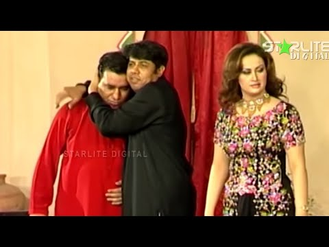 Dil Le Gayee Le Gayee New Pakistani Stage Drama Full Comedy Funny Play
