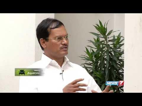 Meet Arunachalam Muruganantham who revolutionised sanitary napkins 1/4