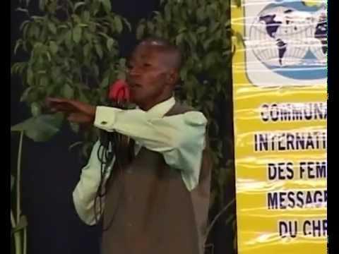 témoignage: Pasteur sorcier crée des Eglises pour envoûter les gens