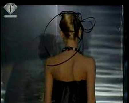 fashiontv | FTV.com - GIORGIO ARMANI BEST OF COUTURE Video