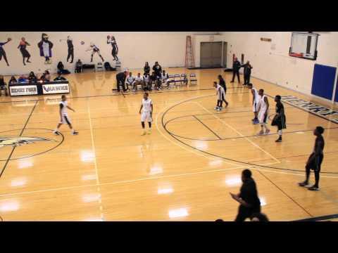 ABT vs Allen Academy at ABT 2014