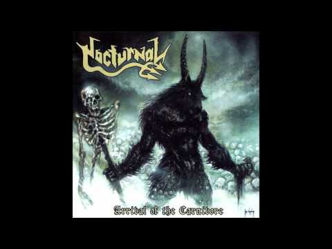 Nocturnal - Victorious Night