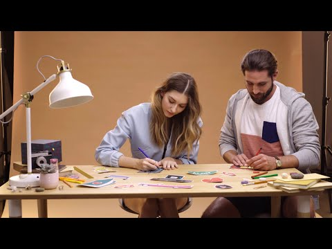 Dallos Bogi - Legszebb Péntek ( Official Music Video)